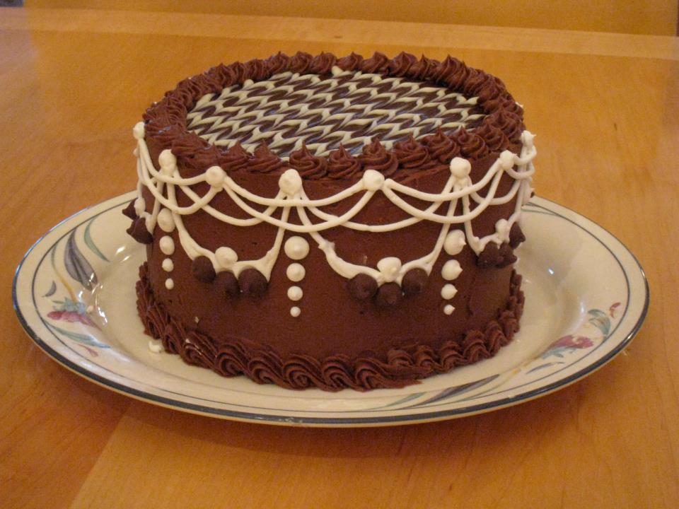Pin German Birthday Cake Royalty Free Image Getty Images ...